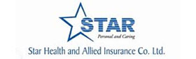 Star Health And Allied Insurance Company Limited.