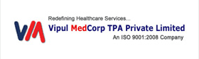 Vipul Medcorp TPA Private Limited